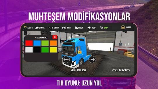 Truck Simulator Ultimate 5