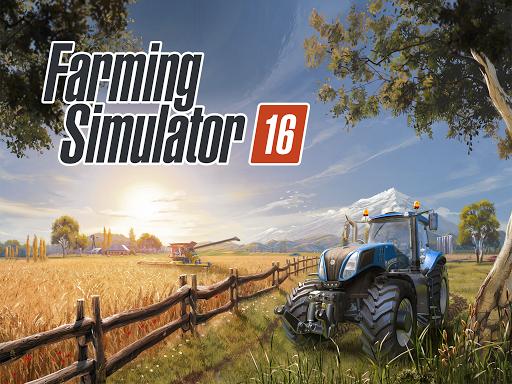 Code Triche Farming Simulator 16 (Astuce) APK MOD screenshots 6
