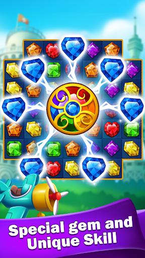 Jewels World POP : Puzzle Master 2021 1.0.7 screenshots 12