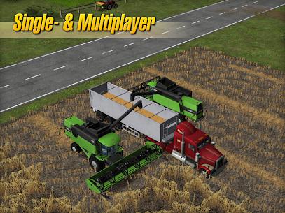 Fs 14 Apk MOD APK – PARA HİLELİ Güncel Sürüm 2021 ** Farming Simulator 14 7