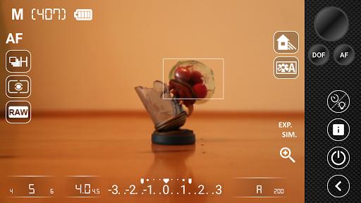 Camera Connect & Control  Screenshots 6