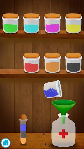 Pet Doctor. Animal Care Game screenshots 6
