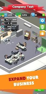 Idle Game Dev Empire MOD Apk (Unlimited Money) Download 2