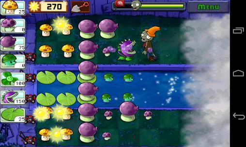 Plants vs. Zombies FREE MOD APK 2.9.10 (Unlimited Money/Suns) 8