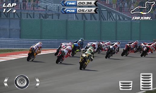 Real Motor gp Racing World Racing 2018 1.17 screenshots 1