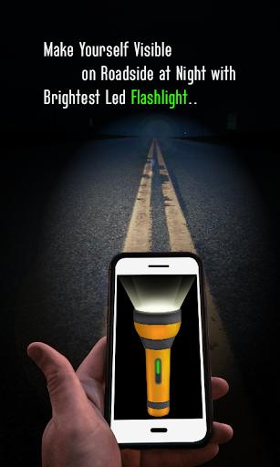 flash light : multifunctions screenshot 1