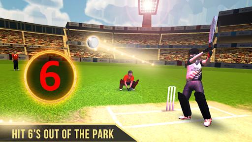 T20 World Cup cricket 2021: World Champions 3D 4.0 screenshots 1