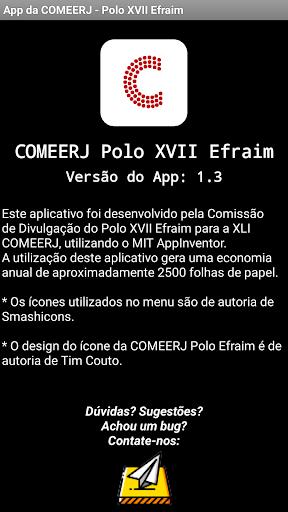 COMEERJ Polo 17 Efraim 1.3 Screenshots 8