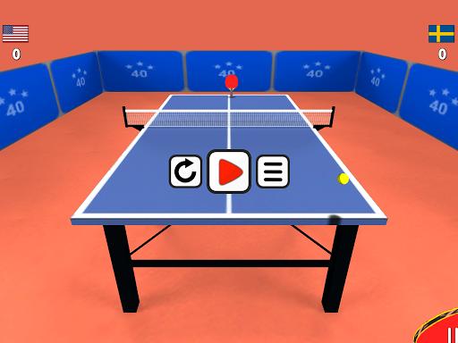 Table Tennis 3D  Screenshots 9