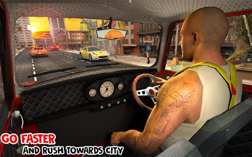 Grand City Gangster Mafia Battle: Rise of Crime 1 Screenshots 1