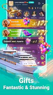 SoulFa – Free Group Voice Chat Room MOD APK (Premium) 4