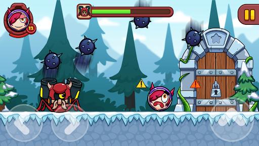 Bouncy Adventure - Ball Bounce Season 0.1.0 screenshots 1