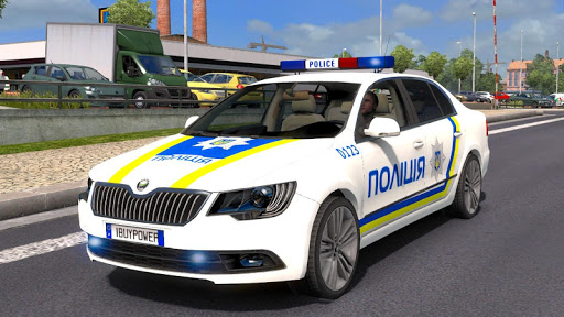 New Police Car Driving 2020 : Car Parking Games 3D  screenshots 19