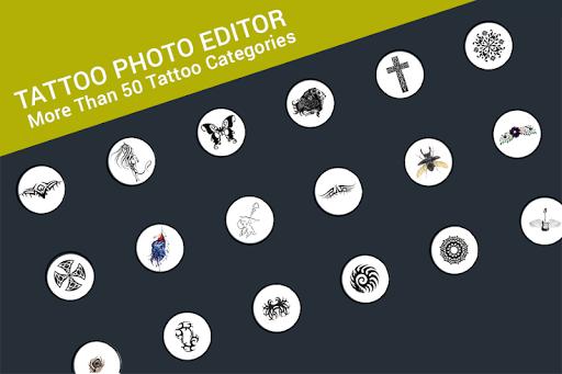 Tattoo photo editor pro 2021 Tattoo my photo android2mod screenshots 7