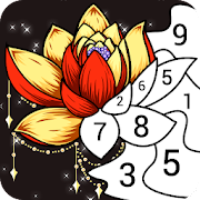 Paintist 2020 - Coloring Book & Color by Number