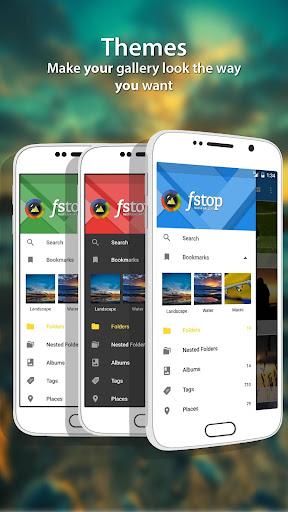 F-Stop Gallery 5.3.17 screenshots 1