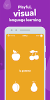 Droplets: language learning for kids