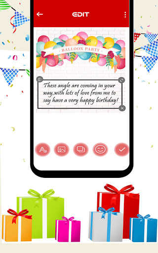 Birthday Wishes For Son  screenshots 16