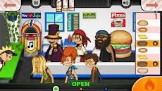 Papa's Burgeria To Go!のおすすめ画像2