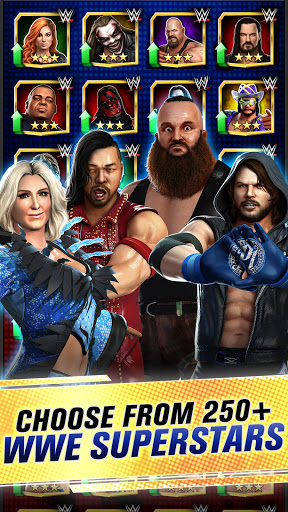 WWE Champions 2021 0.483 screenshots 2
