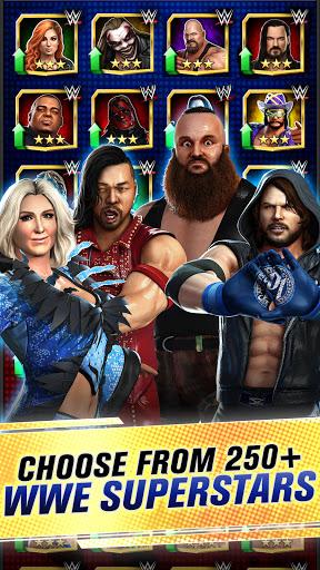 WWE Champions 2021 0.490 screenshots 3