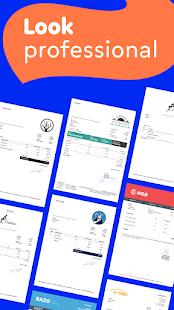 Invoices & Estimates | Invoice Maker by Billdu