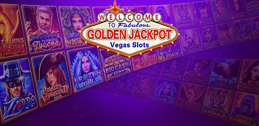 Golden Jackpot Vegas Slots-Free Slots Casino Games
