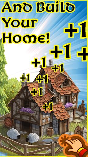 Castle Clicker: Build a City, Idle City Builder 4.6.523 screenshots 2