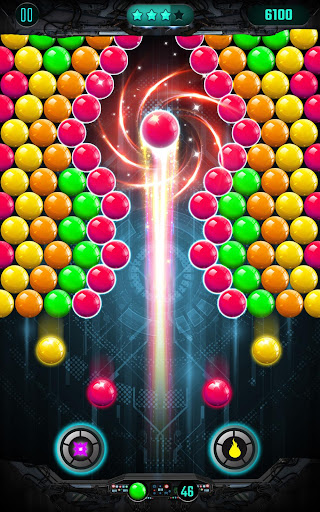 Expert Bubble Shooter apkpoly screenshots 3