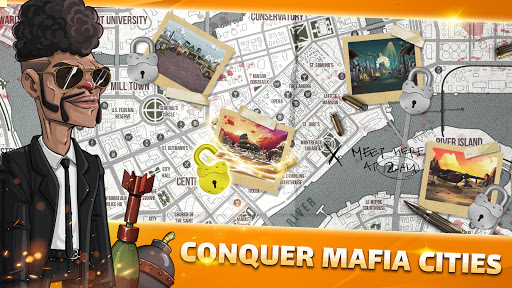 Mafioso : Godfather of Mafia City 2.5.2 screenshots 15