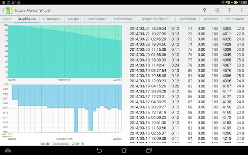3C Battery Manager Pro Mod Apk (Pro/Paid Features Unlocked) 10
