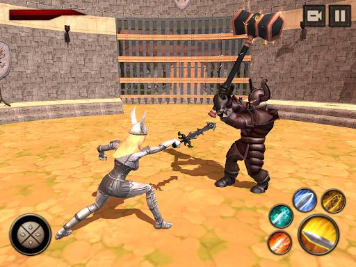Samurai Ninja Warrior - Sword Fighting Games 2020 screenshots 10