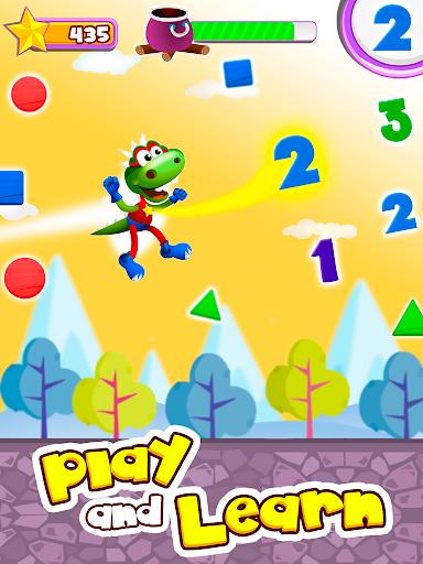 Preschool learning games for kids: shapes & colors  Screenshots 4