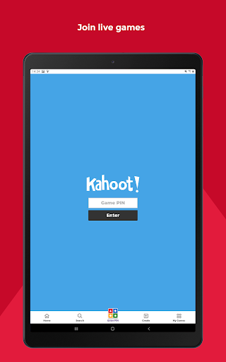 Kahoot! Play & Create Quizzes 4.3.6 Screenshots 14