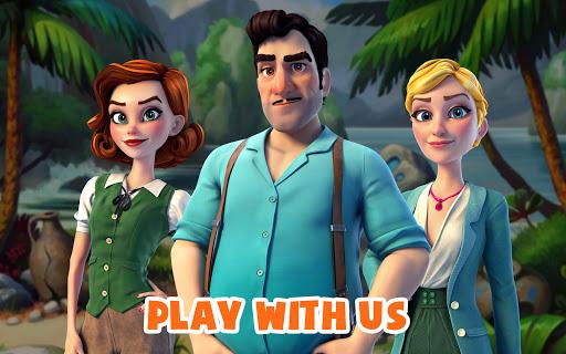 Atlantis Odyssey apkpoly screenshots 5