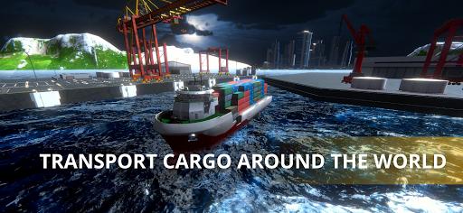 Ship World Sim 2020 1.3 screenshots 3