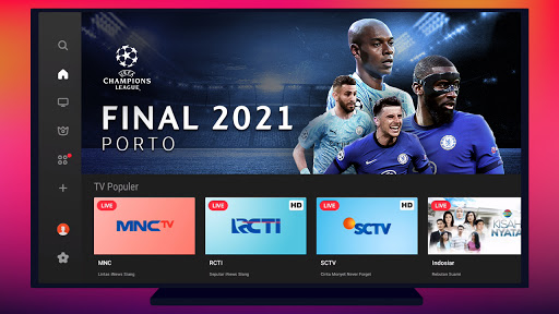 Vidio TV - Watch Video, TV & Live Streaming  Screenshots 1
