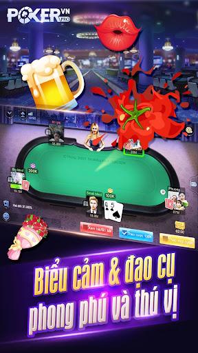 Poker Pro.VN  Screenshots 8