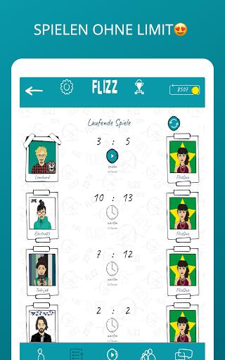 FLIZZ Quiz 3.400 screenshots 10