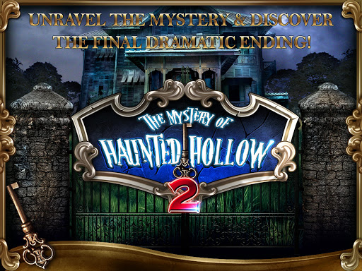 The Mystery of Haunted Hollow 2: Escape Games 2.0 screenshots 6