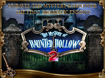 The Mystery of Haunted Hollow 2: Escape Games screenshots 6