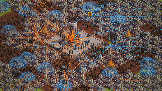 War Paradise: Lost Z Empire Apk Mod + OBB Download 2