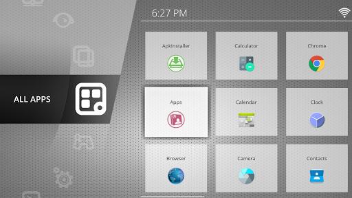 Ugoos TV Launcher 1.4.11 Screenshots 6