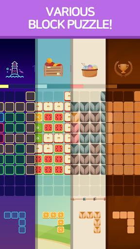 Block Puzzle 1010! 1.9.5 screenshots 1