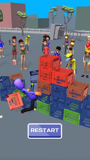 Milk Crate Challenge screenshots 7