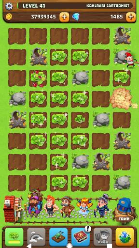 Molehill Empire 2 1.1.009 screenshots 7