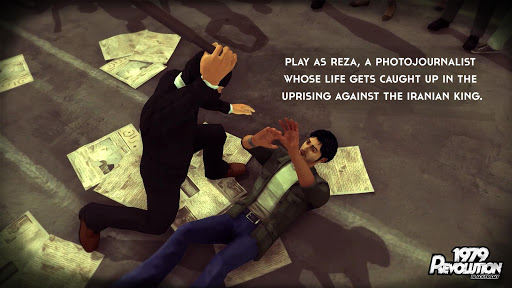 1979 revolution: black friday screenshot 1