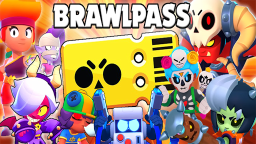 BrawlPass Box Simulator For Brawl Stars screenshot 1