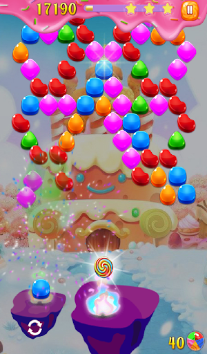 Candy Shooter - Bubble Pop 2020 apkslow screenshots 2