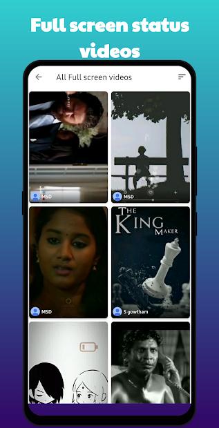 Tamil Status Videos For WhatsApp screenshot 12